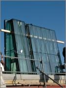 Passivhaus dietz - Fenster beschlagen zwischen den scheiben ...